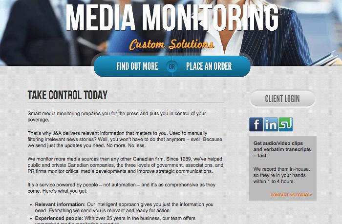 J&A Media